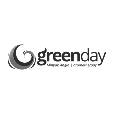 Product Logo – Green Day